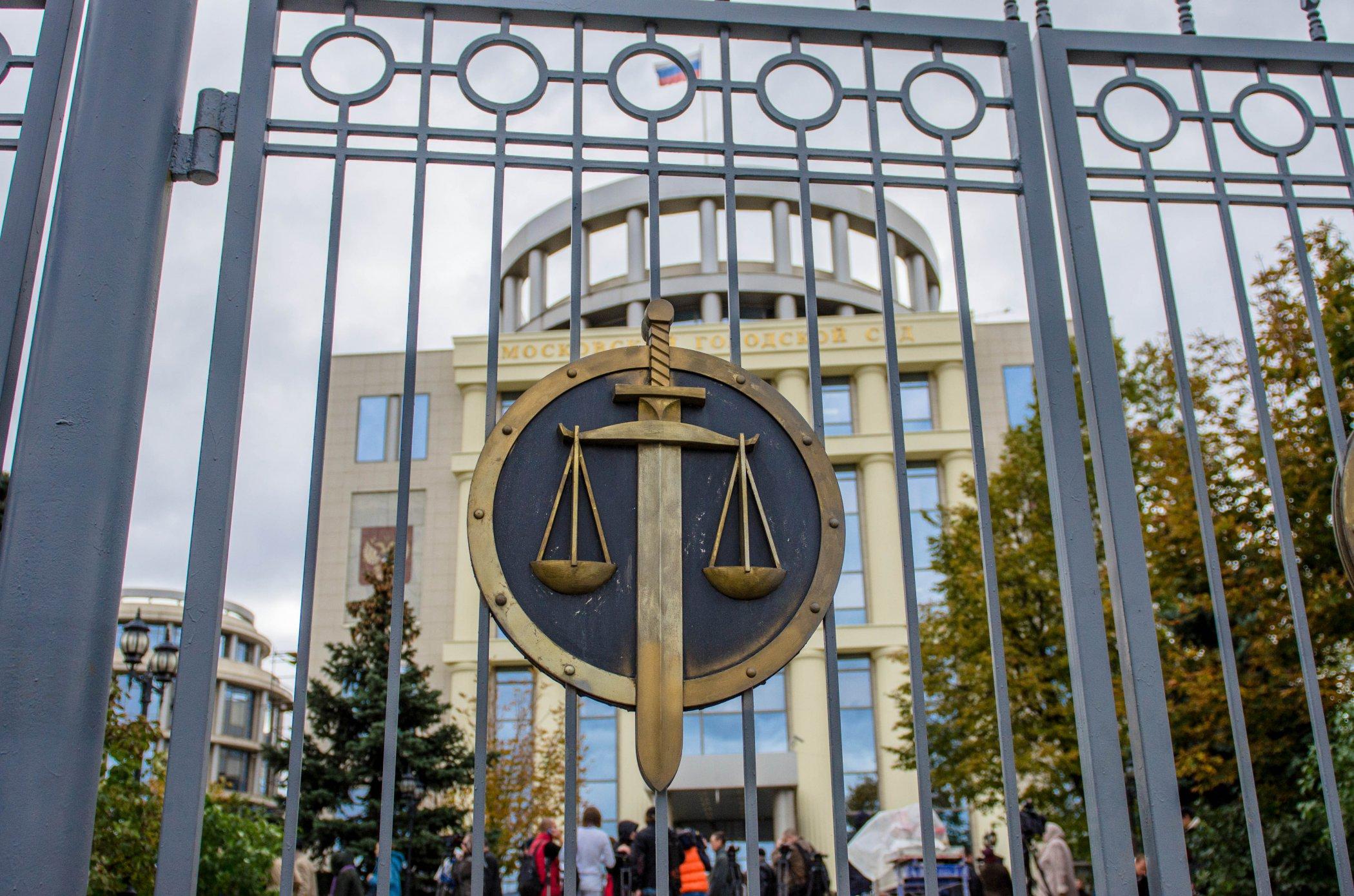 Бывшие члены правительства Дагестана останутся под арестом до 30 июня