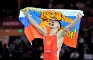 ЧЕ-2018. Греко-римская борьба. Финал в весе 77 кг. Роман Власов - Виктор Немеш (фотогалерея)