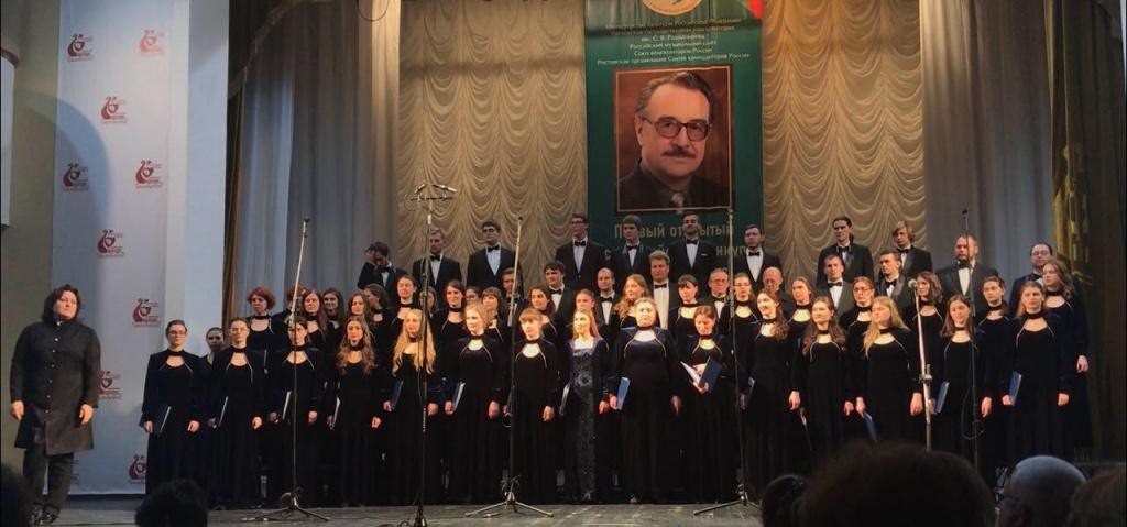 Дагестанка стала лауреатом Всероссийского конкурса композиторов и хоровых дирижеров