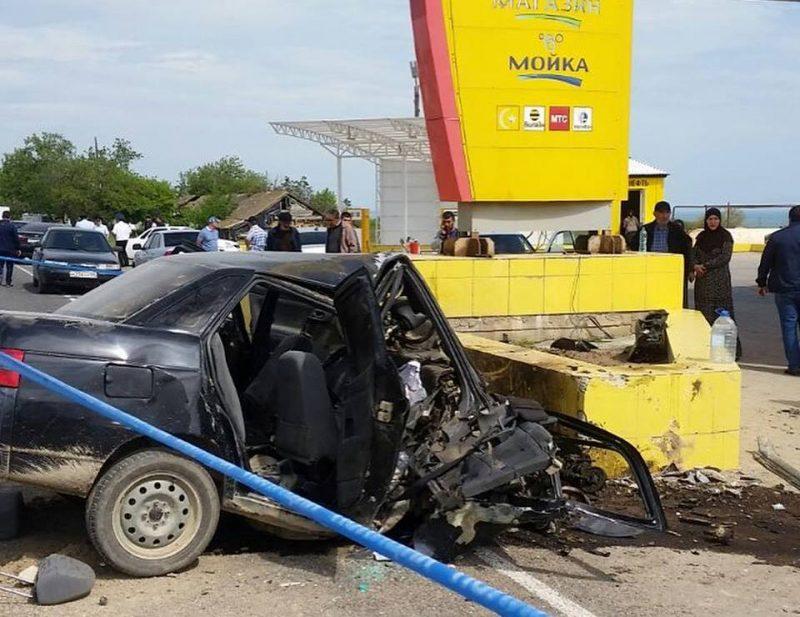 ГИБДД: В ДТП погибли люди, которые ехали на соболезнование