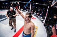 Дагестанский боец, страдающий глухотой, во второй раз защитил титул чемпиона ACB