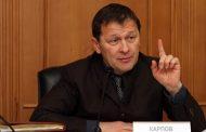Замминистра внутренних дел Дагестана ушел с должности
