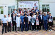 В Табасаранском районе прошли соревнования памяти Марата Рахметова