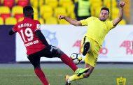 «Амкар» может переехать и оставить «Анжи» без премьер-лиги