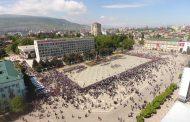 Мэрия приглашает обсудить реконструкцию площади им. Ленина
