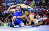 Трое дагестанских борцов стали призерами первенства Европы