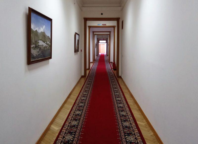 Между вице-премьерами правительства Дагестана перераспределили полномочия