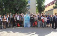 Чемпионат по компьютерной игре «ЖЭКА: Чистый город» прошел в ДГТУ