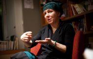 Международная Букеровская премия вручена Ольге Токарчук