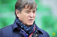 Фанаты «Анжи» попросили Османа Кадиева оставить клуб