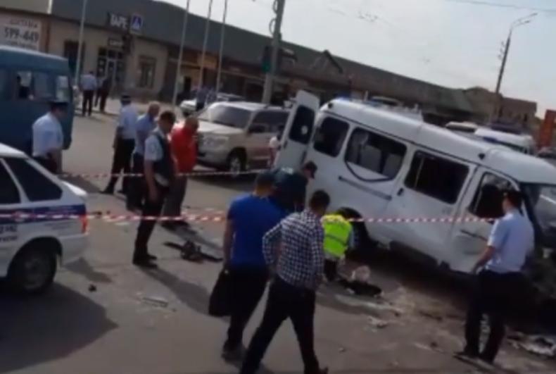 Один человек погиб в ДТП вблизи поселка Турали