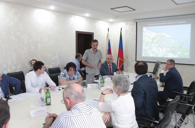 Национальный парк «Самурский» будет занимать более 55 тыс. гектаров