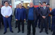 Участники и гости ЧЕ-2018 отправились в Дербент