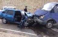 ДТП в Буйнакске: один погибший, четверо пострадавших