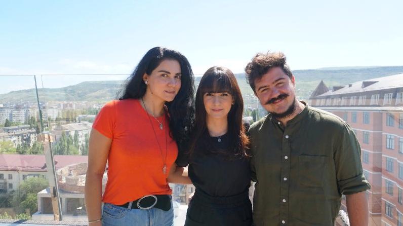 Бразильский интернет-портал о путешествиях расскажет о Дагестане