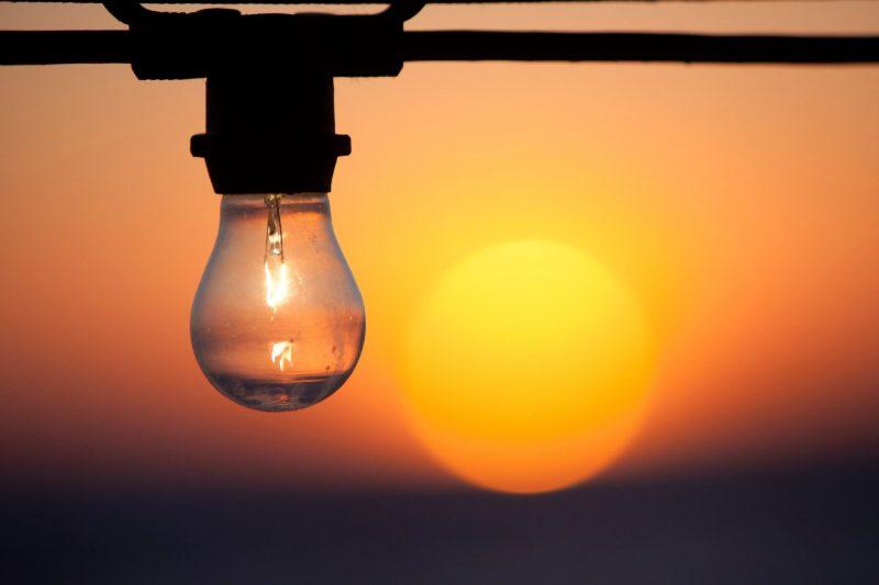 В Махачкале планируется отключение света