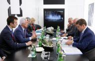 Дагестан и Ростех намерены сотрудничать
