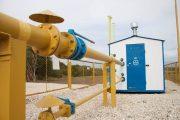 Около двух тысяч абонентов остались без газа в Хасавюртовском районе