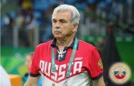 Юрий Шахмурадов: Женская сборная могла выступить лучше