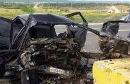 В начале мая на дорогах Дагестана погибло 18 человек