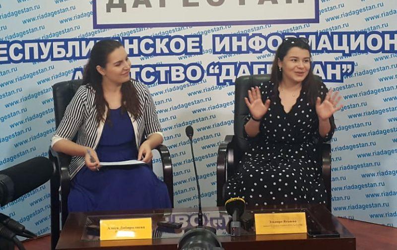 Эльвира Яхьяева: Это было так круто, я и смеялась, и плакала!