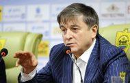 В «Анжи» не комментируют информацию о намерении Кадиева прекратить финансирование клуба