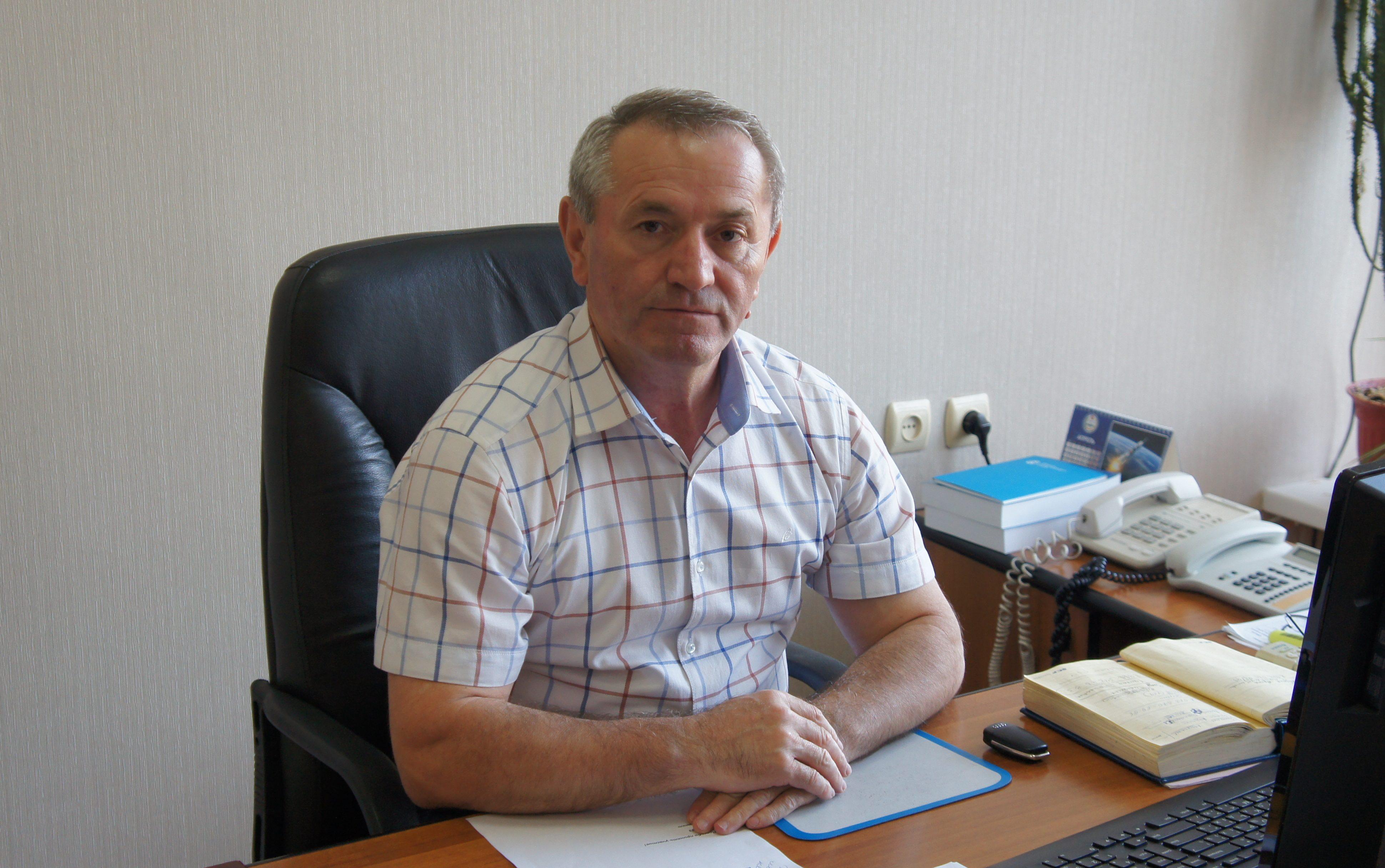 В ТОР «Каспийск» будет привлечено 17 миллиардов рублей инвестиций