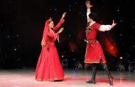 Фестиваль кавказской культуры пройдет в Иркутске
