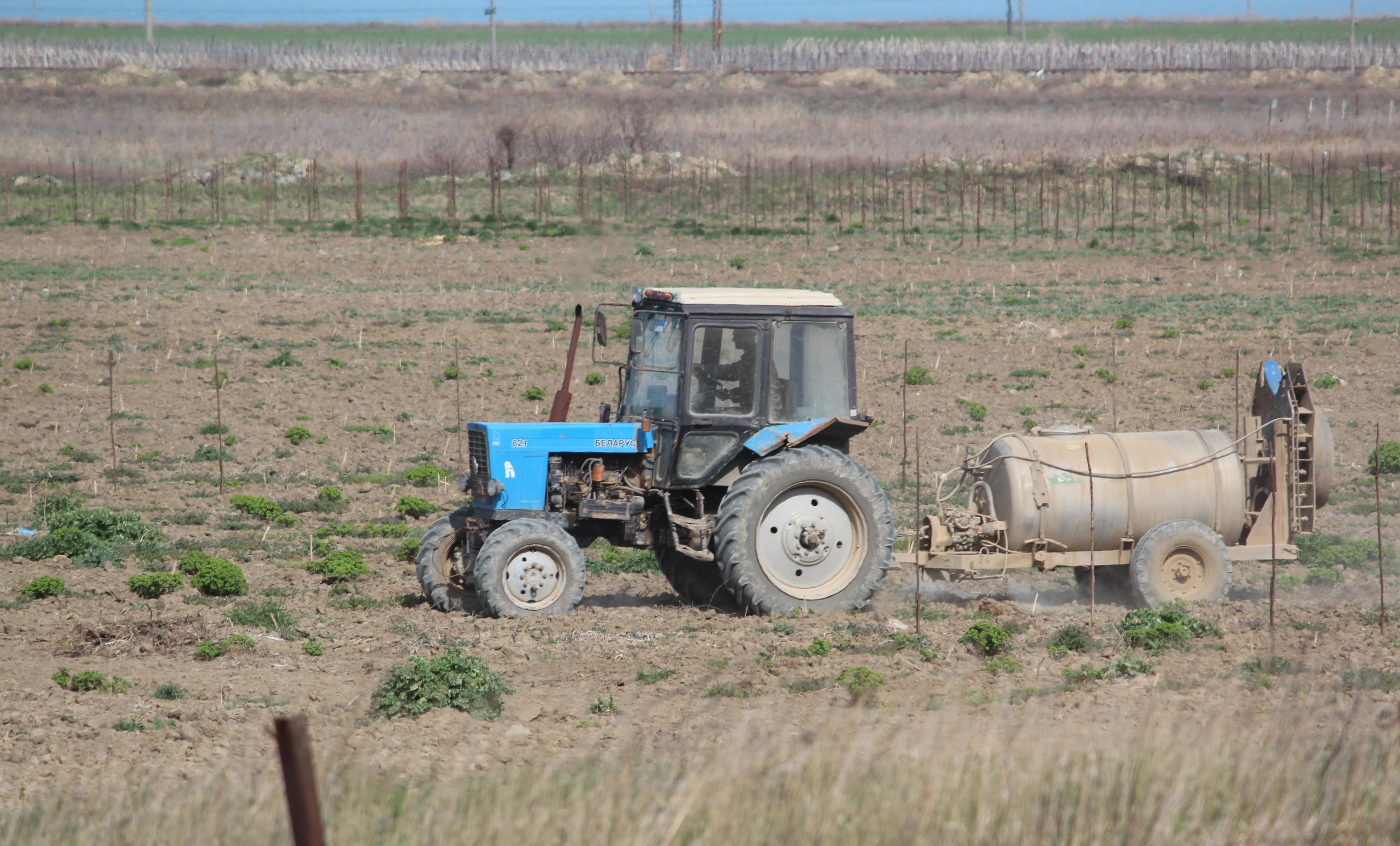 Россельхознадзор по Дагестану предупредил об угрозе заражения сельхозземель