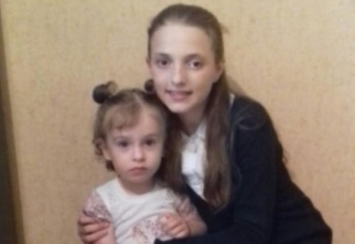 В Богатыревке восьмиклассница спасла двухлетнего ребенка