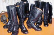 Уволены 13 сотрудников прокуратуры призывного возраста