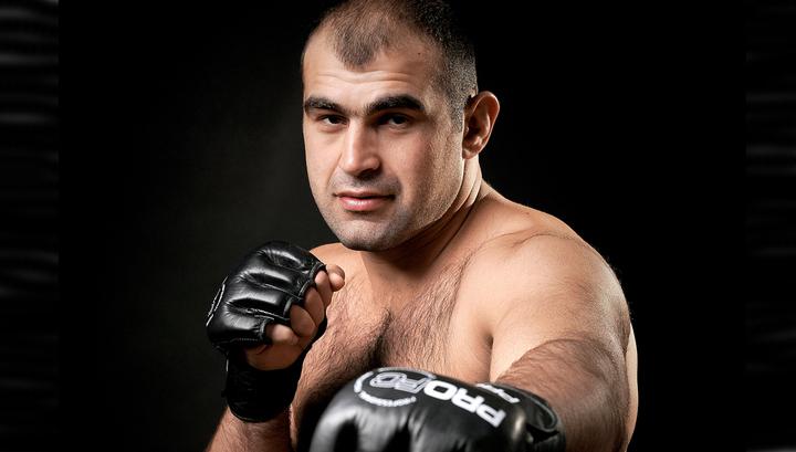Шамиль Абдурахимов проведет бой с бывшим чемпионом UFC