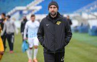 Главным тренером «Анжи» назначен Магомед Адиев