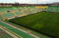 «Анжи» последний матч сезона может провести не дома