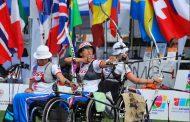 Дагестанская лучница выиграла Кубок Европы