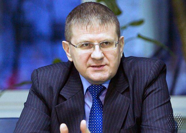 Олег Флегонтов: «Анжи» ждет решения РФС по «Амкару» и готов к премьер-лиге