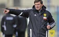 Андрей Гордеев: Есть вещи, которые не понимаю в игре сборной