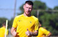 Тетрашвили вернулся в «Анжи»