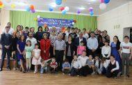 Представители минобрнауки посетили детский дом № 7 в Избербаше