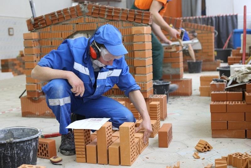 В Дагестане проходит демонстрационный экзамен по стандартам WorldSkills