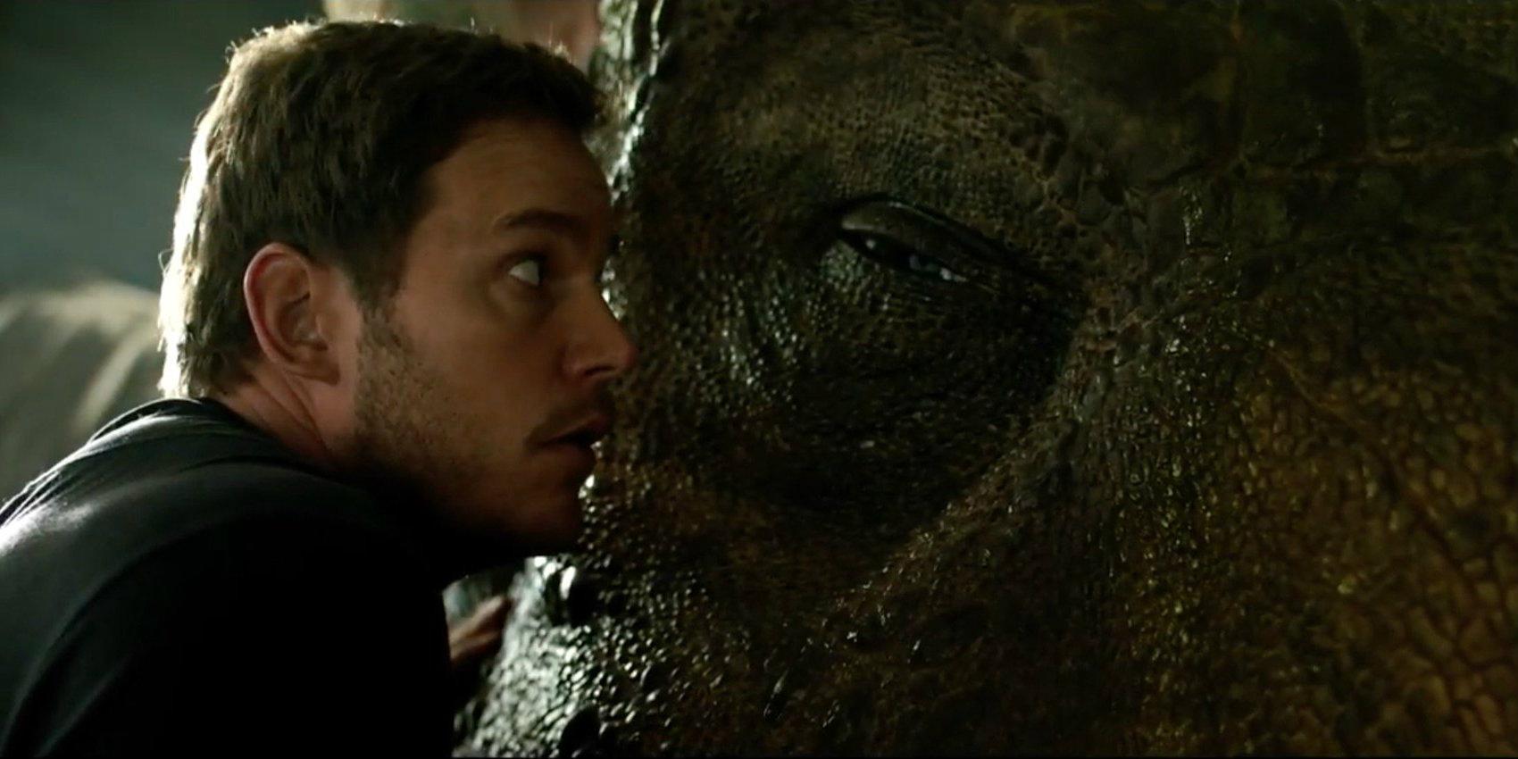Дружи с Оушенами, спасай динозавров! Кинопремьеры июня