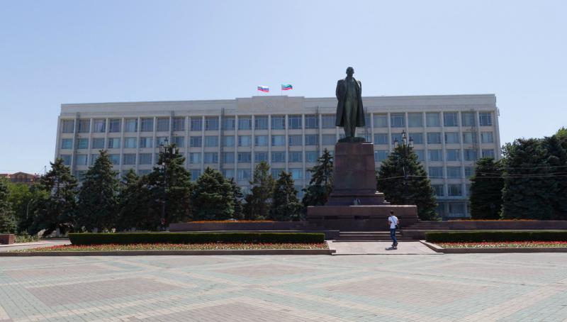 Мэрия Махачкалы сократит штаты и сэкономит более 22 млн рублей