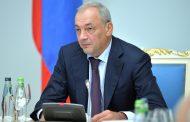 Магомедсалам Магомедов сохранил пост в администрации президента РФ