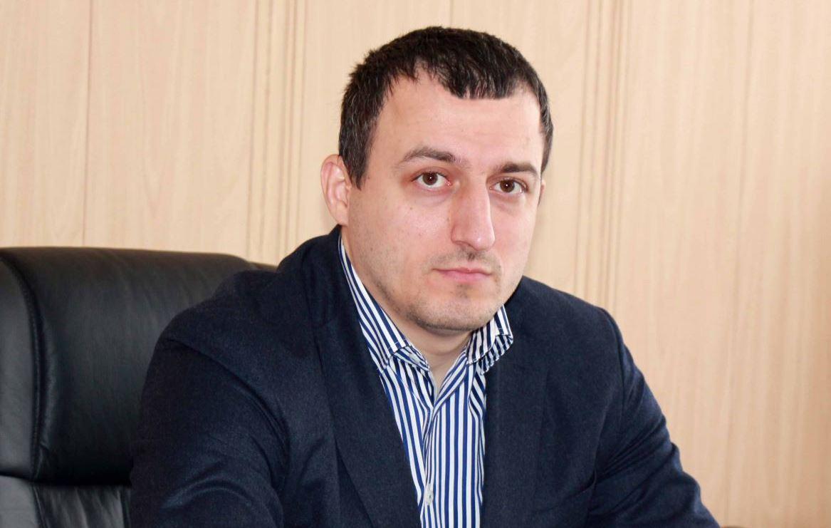 Заместитель мэра Каспийска арестован