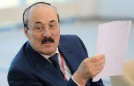 Рамазан Абдулатипов может стать свидетелем по делу о хищениях в Дагестане