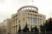 Отозвана жалоба на арест акций компаний, входящих в группу «Сумма»