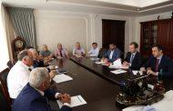 В Дагестане планируется создать портал «Недвижимость для бизнеса»