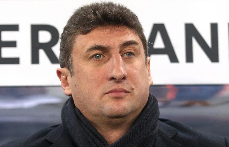 ТАСС: «Анжи» рассматривает три кандидатуры на пост главного тренера