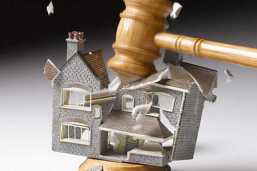 Суд обязал застройщика снести незаконную постройку в Махачкале
