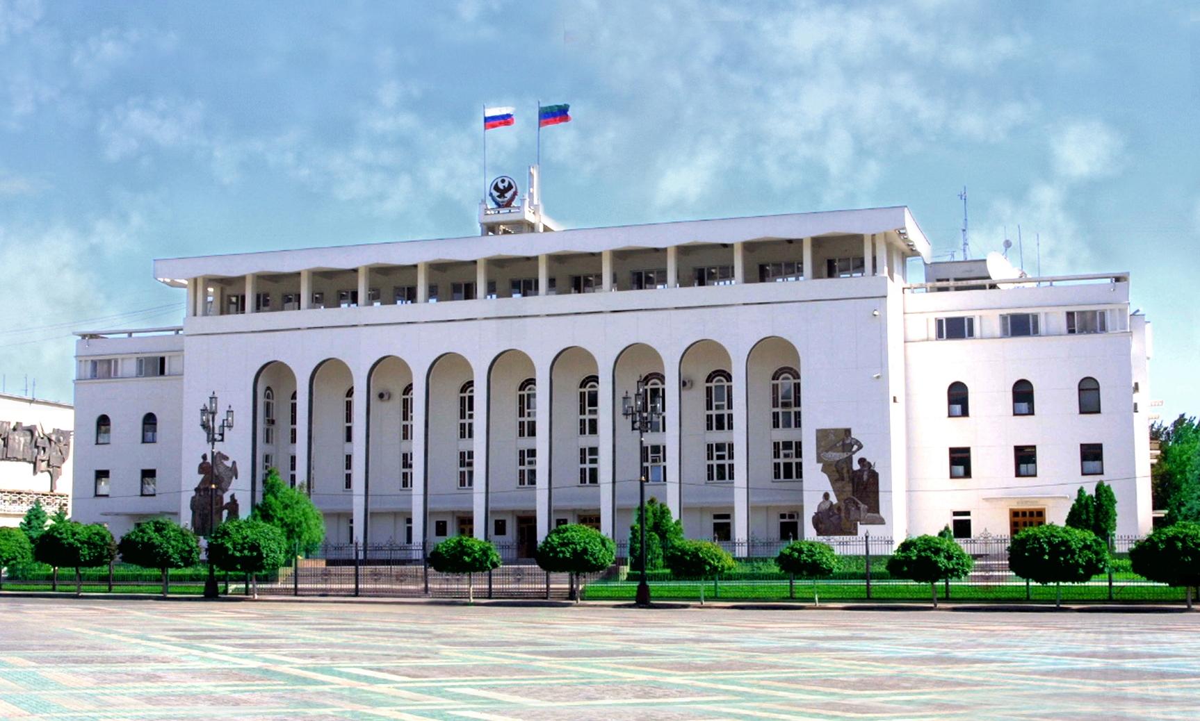 Создан Комитет по архитектуре и градостроительству Дагестана